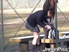 Debaucherous Japanese...