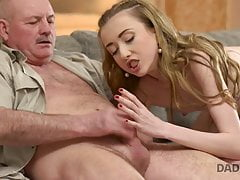 DADDY4K. Smoking hot Jessi...