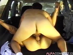 Asian Teen Loves All Cocks