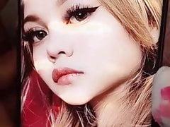 malay - awek body padu