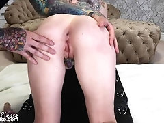 BIG COCK Anal Slut For Daddy BOY...