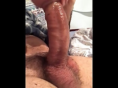 Stepbro cumming inside...