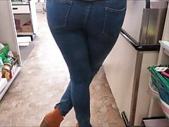 fine ass youngin in jeans