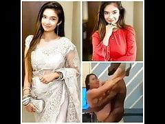 Anushka Sen Fap shag challenge