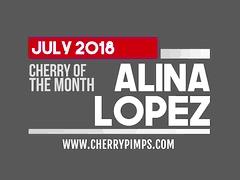 Alina Lopez Gets Fucked Hard