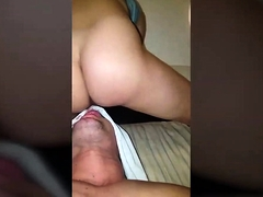 Pissing fucking mouth