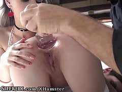 Rocco Siffredi Gets 2 Nasty Teen...