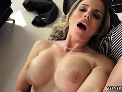 Teen four some and ally'...