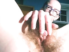Horny disabled anal addict...