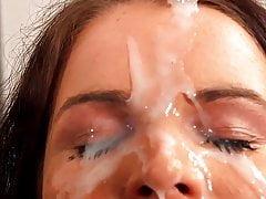 Facial Aftermath 1