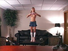 teen kasia - phil-flash casting
