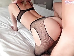 Morning Sex with 18 Year old...