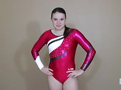 Leotard  training
