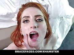 BraceFaced - Tiny Ginger Gets...
