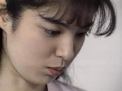 Lustful oriental Eri Ueno does...