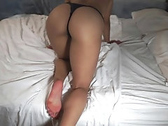 Perfect FAT ASS cake get fucked...