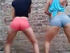 Nenas #Argentas Perreando #01