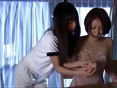 Slutty Horny Depraved Lesbian...