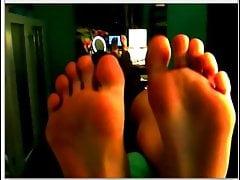chatroulette girls feet 11