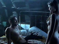 Lili Simmons sex scenes in Banshee-