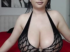 ernormous tits