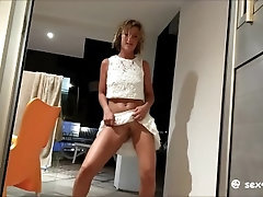 Public Sexy Dance at Hotel