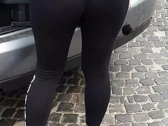 see throusee thru leggings teen...