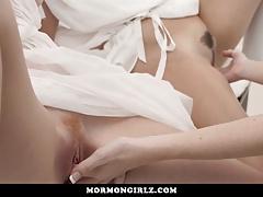 MormonGirlz-  Two Girls Open Up...