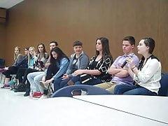 Syntribation - College Girls 1