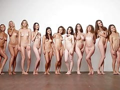 eleven girlfriends team of Pete...