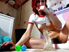 Pinkandy - Webcam