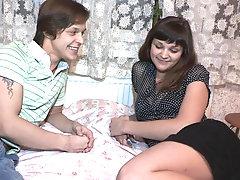 Russian darling Rina's cunt...