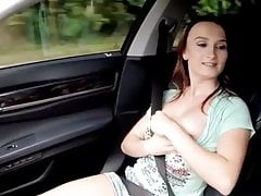 Sadie Leigh - she sure is...