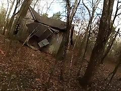 Chasity Merlow - Haunted hike....