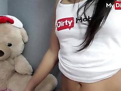 MyDirtyHobby - Young Babe Jenny...