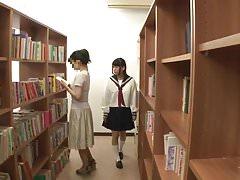Asian Schoolgirl Makes Teacher...