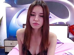 MickieSmith Webcam girl part 4