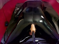 Huge hands free orgasm from...
