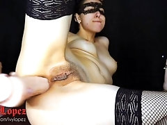 ANAL FUCK, FISTING, GAPING &...