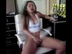 Masturbation Candle Accident...