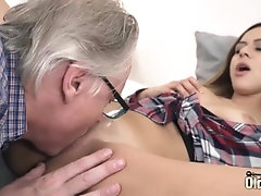 Pussy fucking and fucking her...