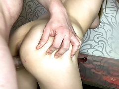 Husband cheats on wife with her...