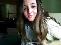 Morriss20 teasing on webcam