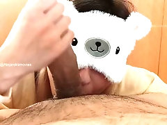 AMAZING BLOWJOB FROM MY 18 YEAR...
