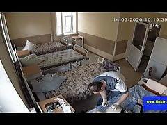 IP Camera 20201403 - Corona Dorm...
