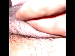 Daddy goes in soft and cums all...