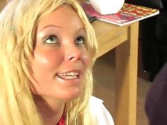 Barbie Swede - Flickskolan
