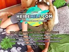 Deutsches Madchentreffen Mit...