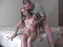Teenager Gets Fingered And Jerks...