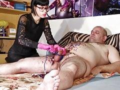 CBT Slapping, spanking,...